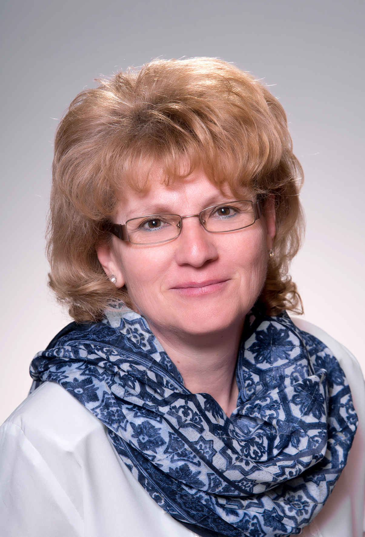 Radóczi Károlyné