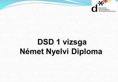 DSD Nyelvvizsgák