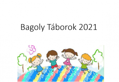 Bagoly Táborok 2021