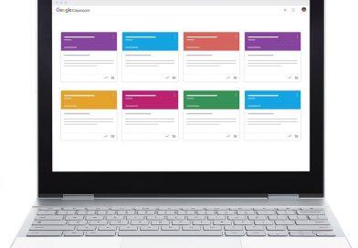 5 éve Google Classroom az iskolánkban